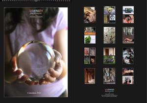 copertinacalendariovisionaryphotography