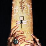 La sposa bionica-particular