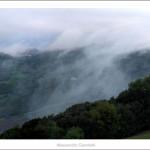 Val d'orcia landscape- 2012- size cm.120x50