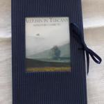 "Mini catalogue ""Autumn in Tuscany""12x22cm"