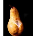 Cod.VI09 Sexy pear cm.50x70h