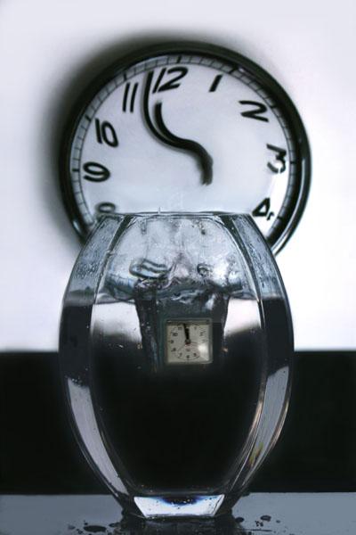 Relativity -2013digital photo elaboration