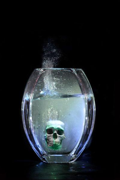Splash-2013digital photo elaboration