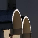 Edificio a tressa