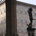 perseo- Florence
