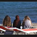 postervisionary ragazzeallaspiaggialafeniglia