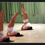 A scuola di danza Monteroni d'Arbia 2013