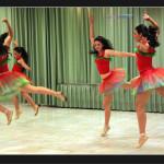 A scuola di danza 2013
