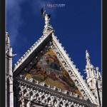 Siena part.del Duomo