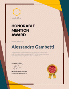 CircleFoundation-HonorableMention-Alessandro Gambettiok