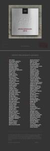 agh artgalleryhotel artista selezionato2018bassaris