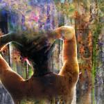 Enigma digital photo elaboration