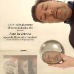 autoritratto alecon sferabassarisolbis